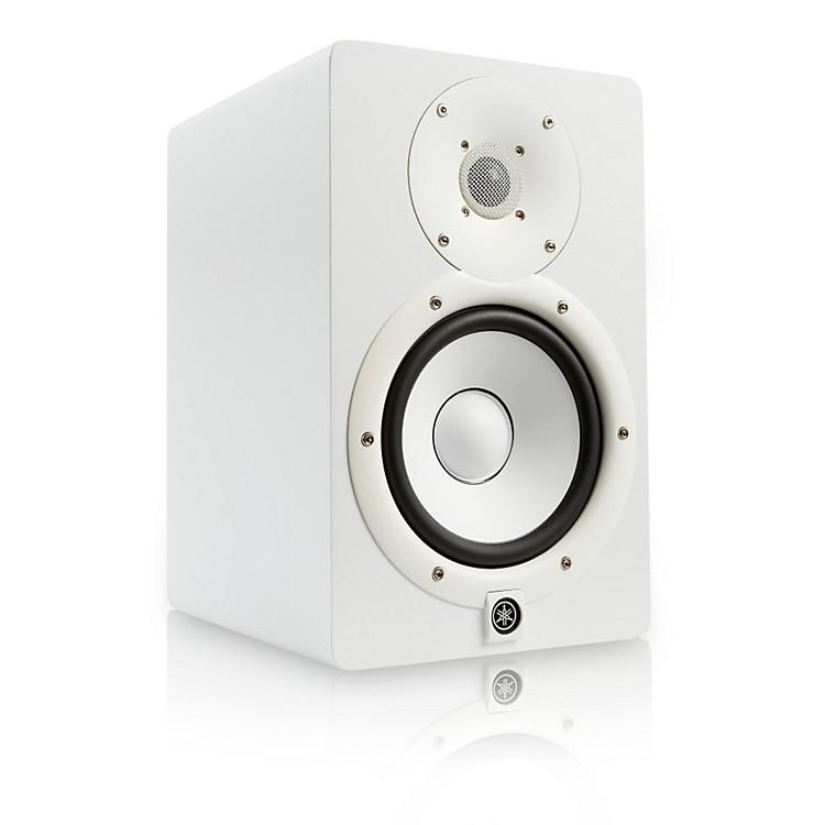 YamahaHS7 W Powered Studio MonitorWhite