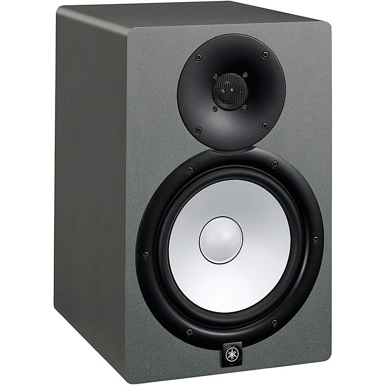 YamahaHS8 Powered Studio Monitor Slate Grey