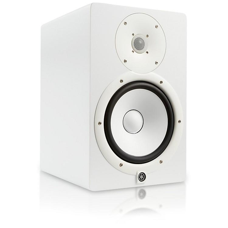 YamahaHS8 W Powered Studio MonitorWhite