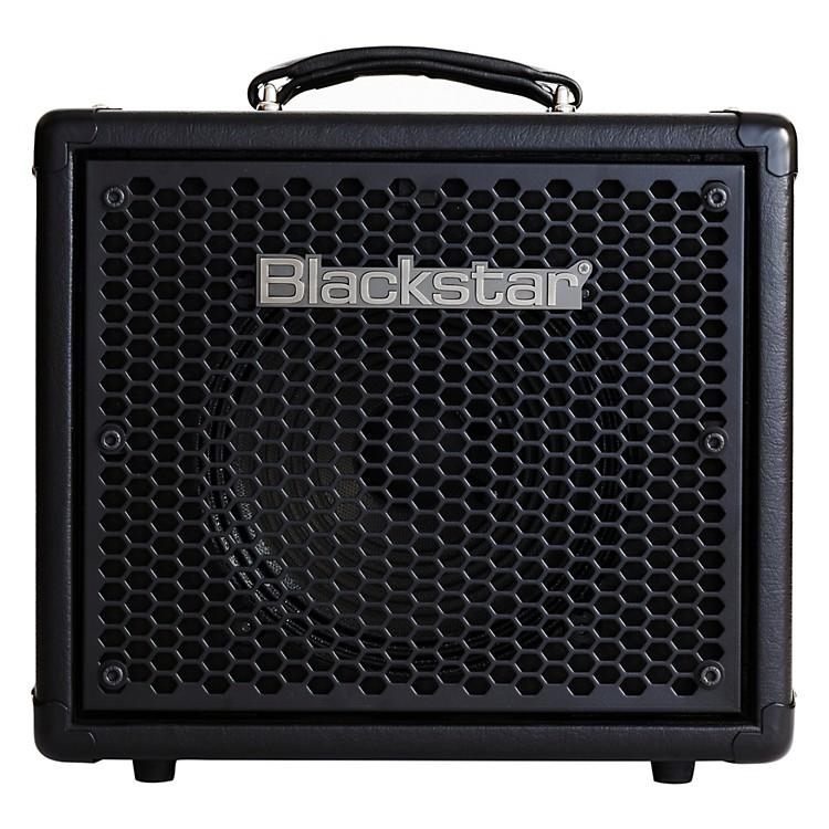 BlackstarHT Metal Series HT1MC 1W 1x8 Tube Guitar Combo w/Reverb