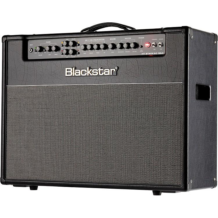 BlackstarHT Venue Series Stage 60 MKII 60W 2x12 Tube Guitar ComboBlack
