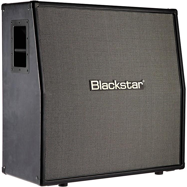 BlackstarHTV412B MKII HT Venue Series 320W 4x12 Straight Guitar Speaker CabinetBlack