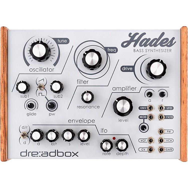 DreadboxHades Bass Synthesizer