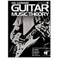 Hal Leonard Hal Leonard Guitar Music Theory Book/Audio Online with Guitar Tab