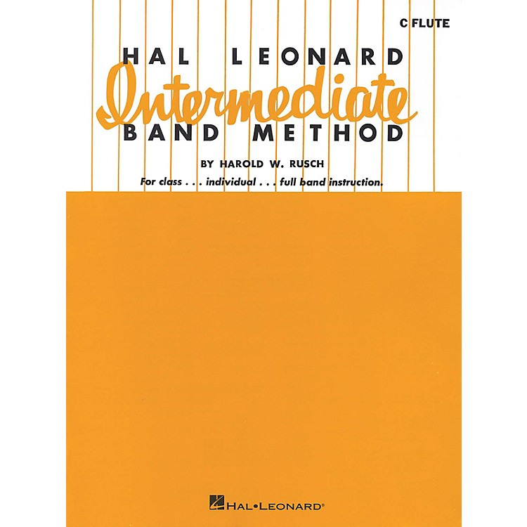 Hal Leonard Hal Leonard Intermediate Band Method (Bassoon) Intermediate Band Method Series
