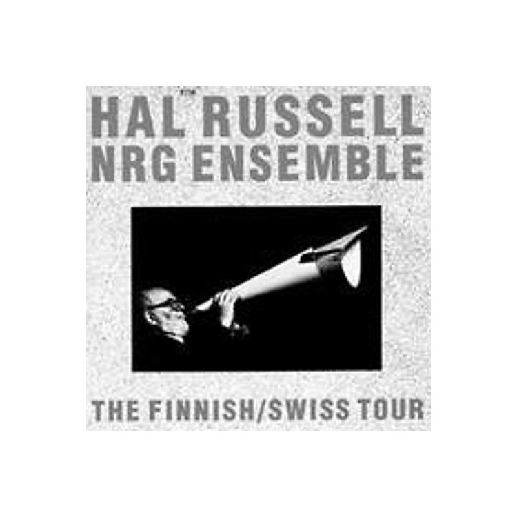 Alliance Hal Russell - Finnish Swiss Tour