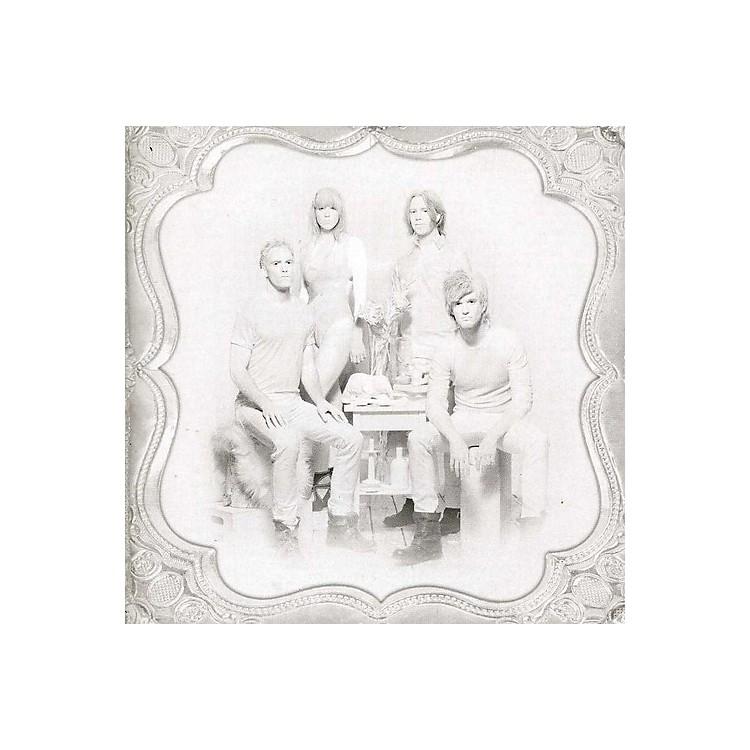 AllianceHalestorm - Strange Case of (CD)