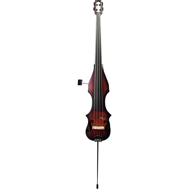 BSX Bass Half Note Acoustic-Electric Upright Bass