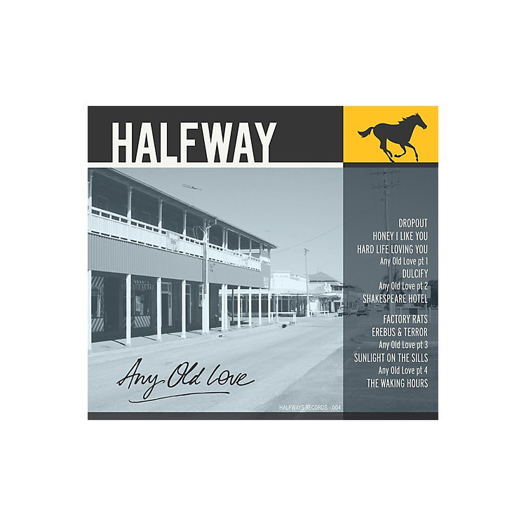 AllianceHalfway - Any Old Love