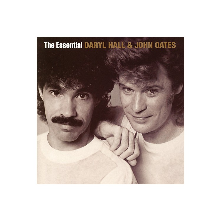 Alliance Hall & Oates - Essential Daryl Hall & John Oates (CD)