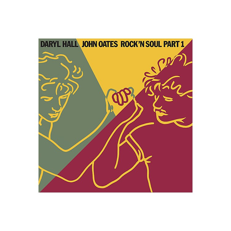Alliance Hall & Oates - Rock N Soul Part 1