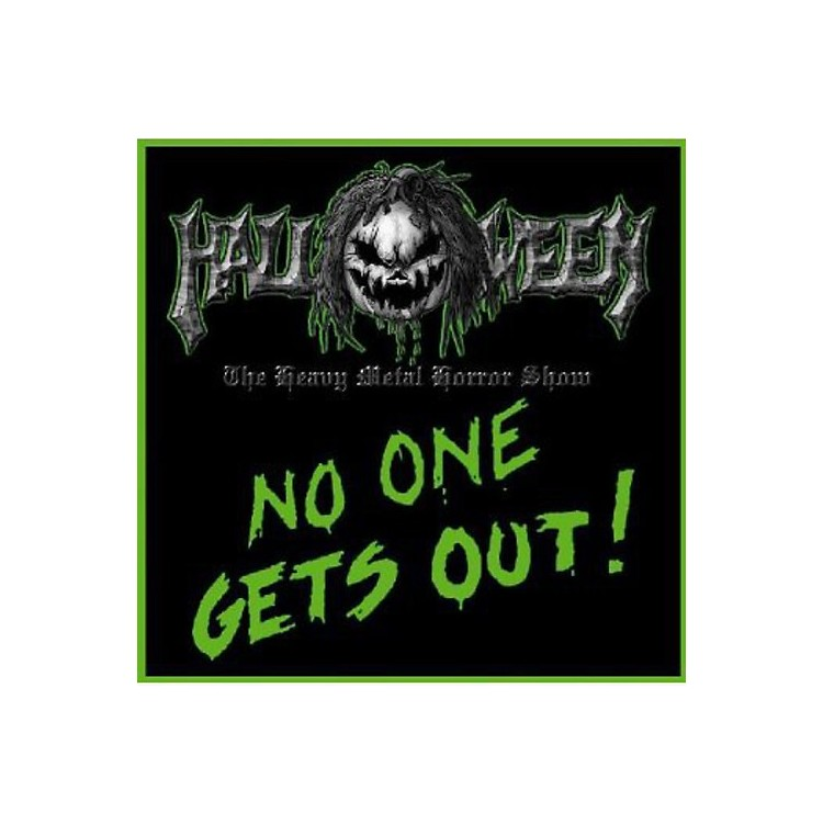 AllianceHalloween - No One Gets Out