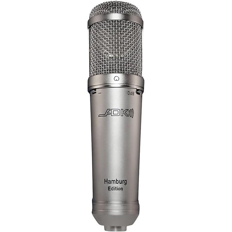 ADK MicrophonesHamburg Mk8 Cardioid Condenser Microphone
