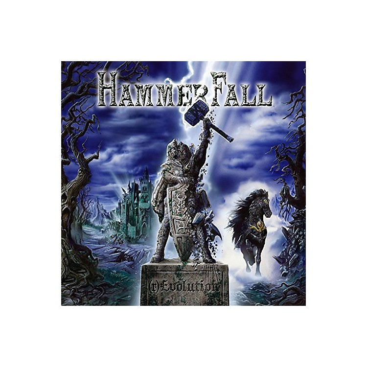 Alliance Hammerfall - (R)Evolution