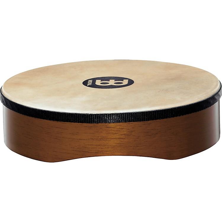MeinlHand DrumAfrican Brown10
