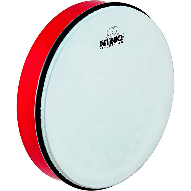Nino Hand Drum Yellow 12