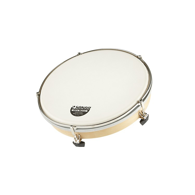 Sonor Hand Drums Plastic 10 in.