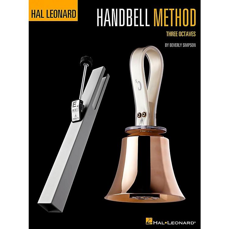 Hal LeonardHandbell Method (Three Octaves)