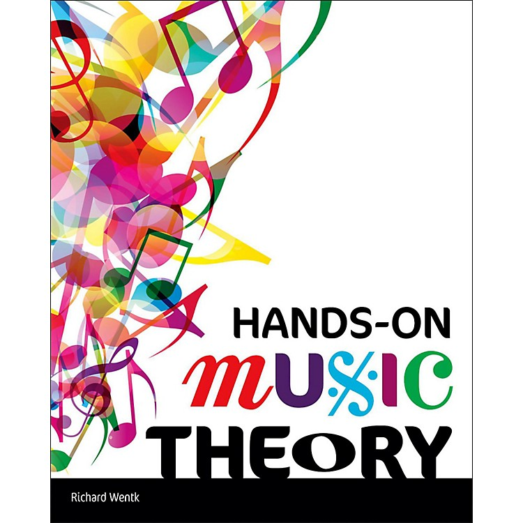Cengage LearningHands-On Music Theory
