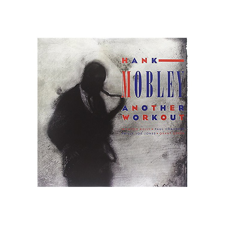 AllianceHank Mobley - Another Workout