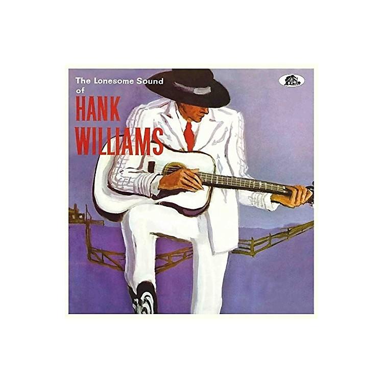 AllianceHank Williams - Lonesome Sound