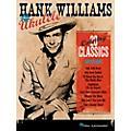 Hal Leonard Hank Williams For Ukulele