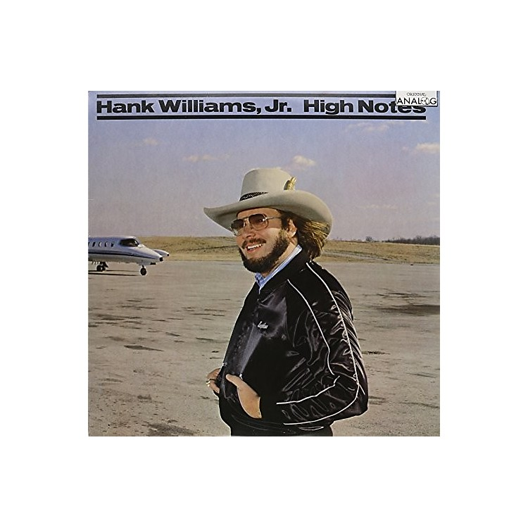 AllianceHank Williams Jr. - High Notes