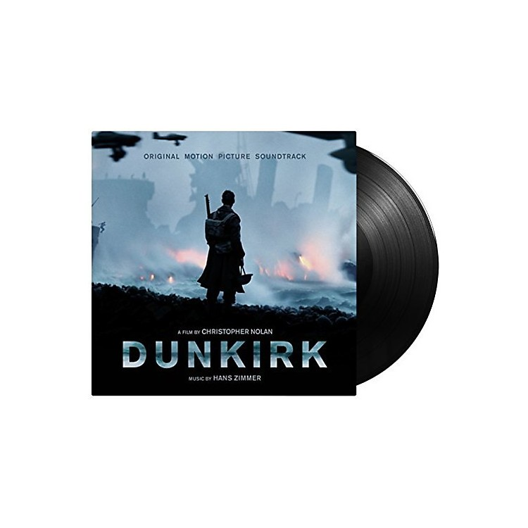 AllianceHans Zimmer - Dunkirk (Original Soundtrack)