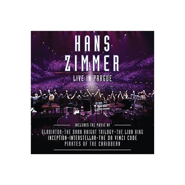AllianceHans Zimmer - Live In Prague