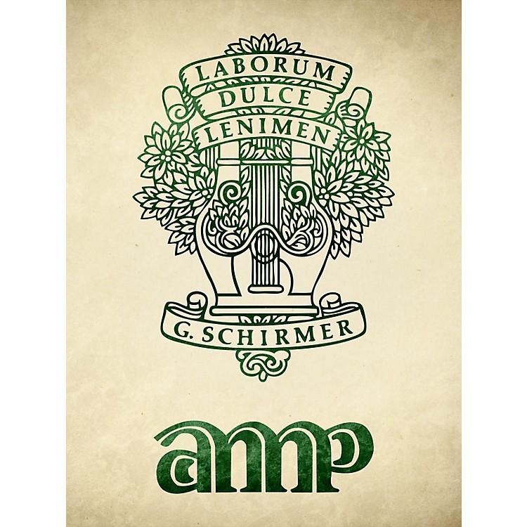 AssociatedHappy Is He Pno/Bongos SATB Composed by E Ferguson