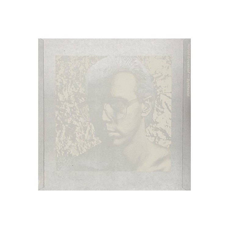 AllianceHarald Grosskopf - Synthesist (Plus Re-Synthesist CD)