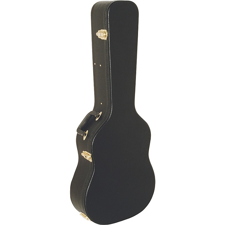 On-Stage StandsHard Shell Classical Guitar Case