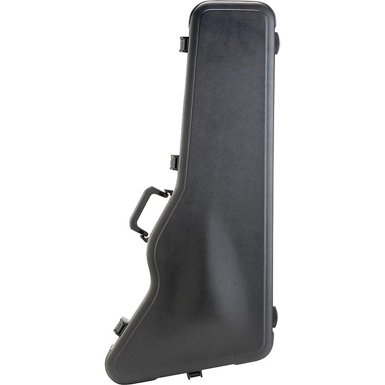 SKBHardshell Guitar Case for Gibson Explorer/Firebird-Type Guitars