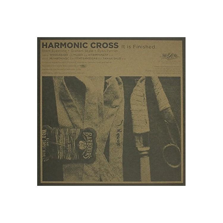 AllianceHarmonic Cross - It Is Finished