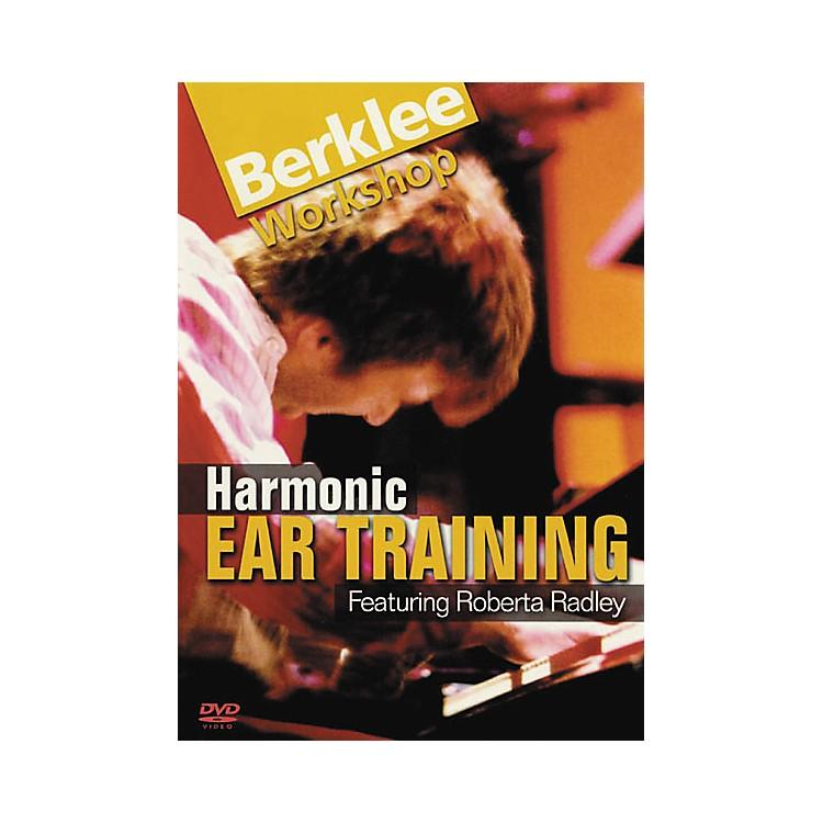 Berklee PressHarmonic Ear Training (DVD)