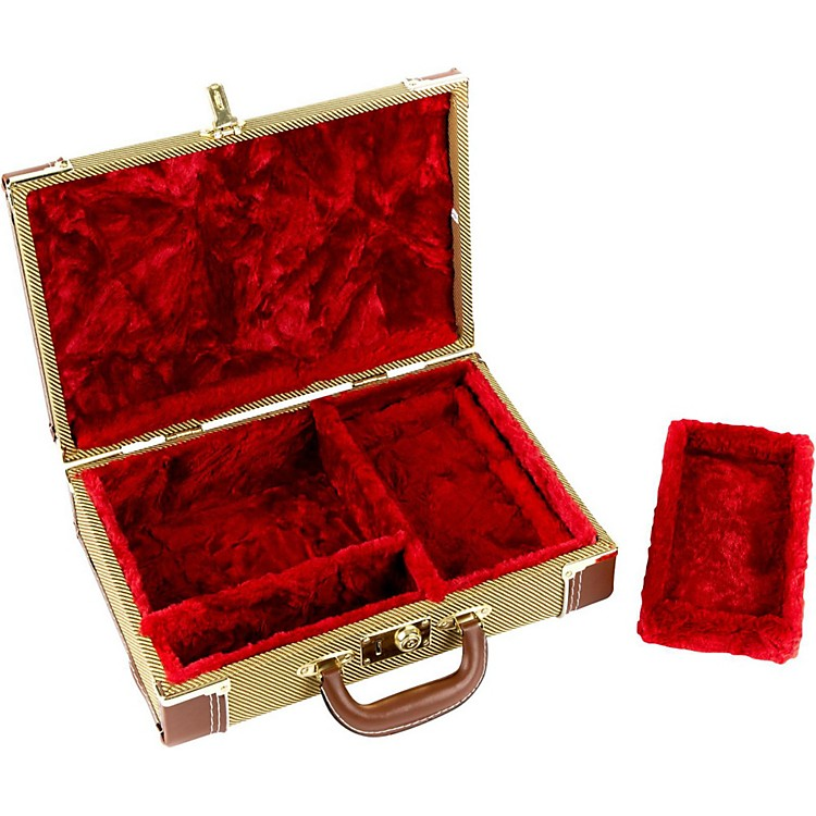 FenderHarmonica Case Mississippi Saxophone
