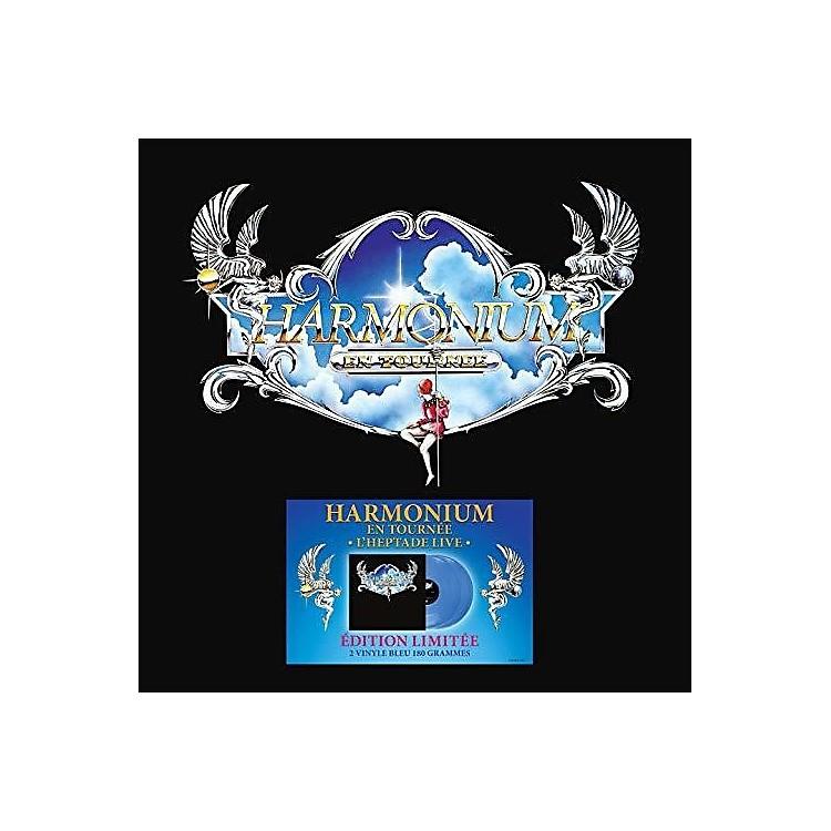 AllianceHarmonium - En Tournee