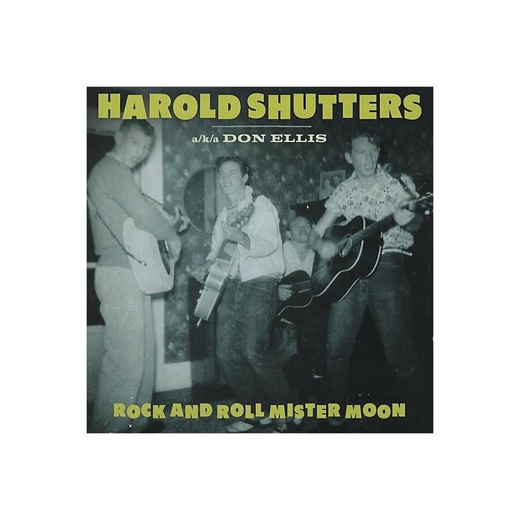 AllianceHarold Shutters - Rock & Roll Mister Moon