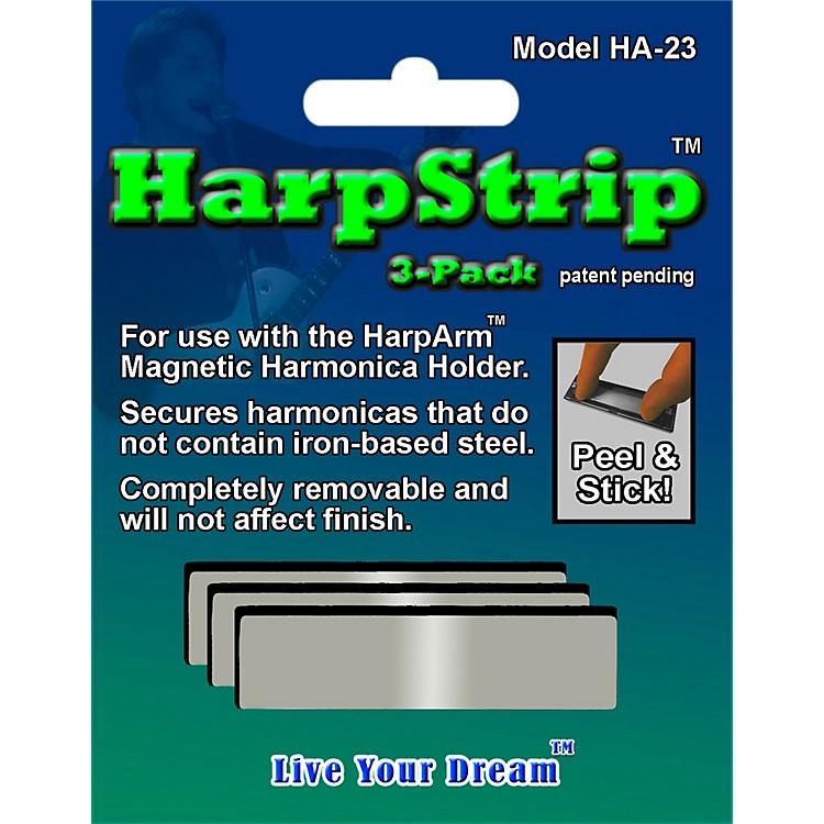 HarpArmHarpStrip (3-pack)