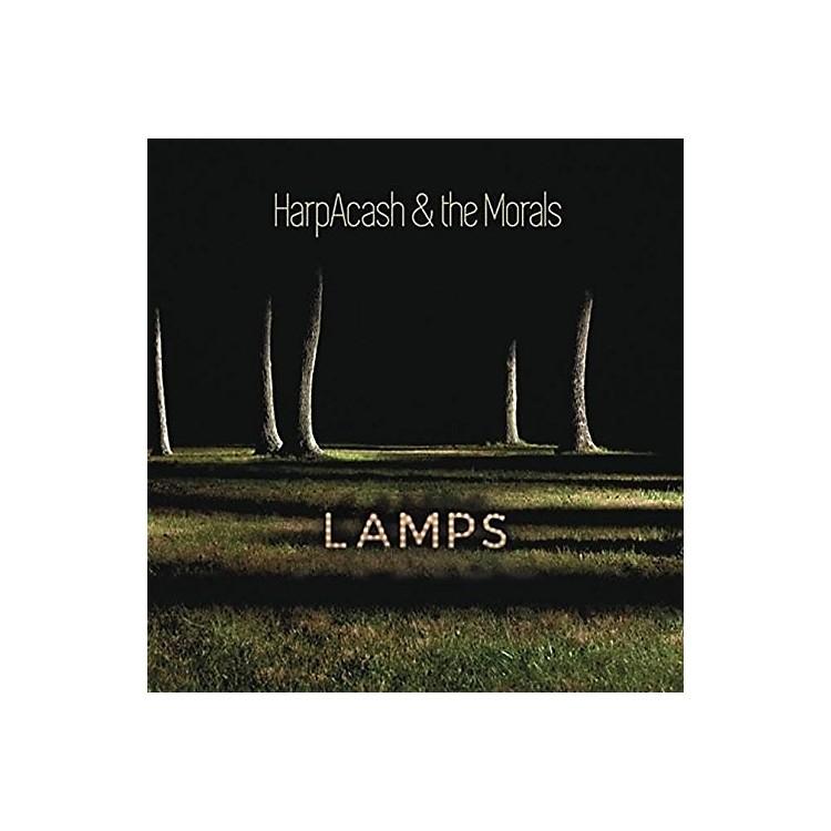 AllianceHarpacash & the Morals - Lamps