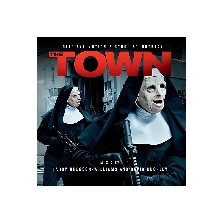 AllianceHarry Gregson-Williams - Town (original Soundtrack)