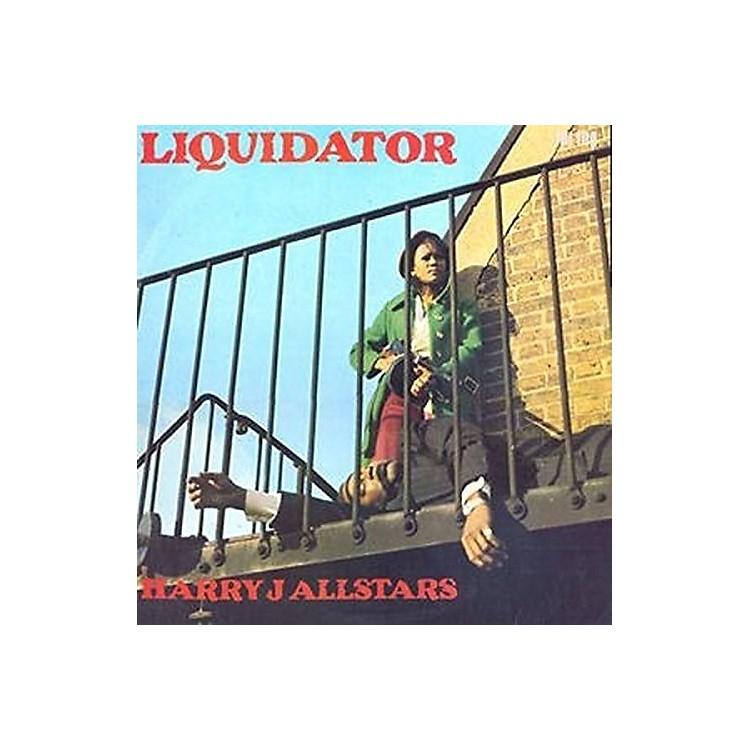 AllianceHarry J Allstars - Liquidator