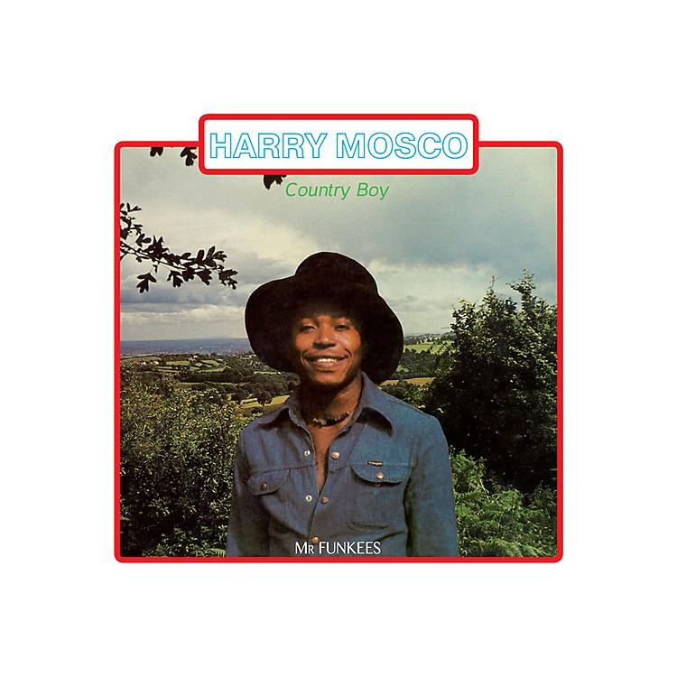 AllianceHarry Mosco - Country Boy (mr. Funkees)
