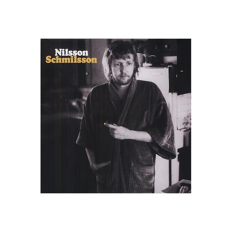 Alliance Harry Nilsson - Nilsson Schmilsson