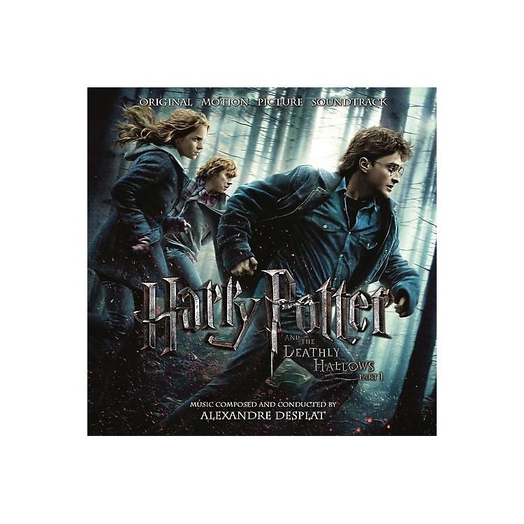 AllianceHarry Potter & Deathly Hallows Part 1 (Original Soundtrack)