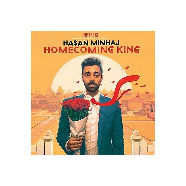 AllianceHasan Minhaj - Homecoming King