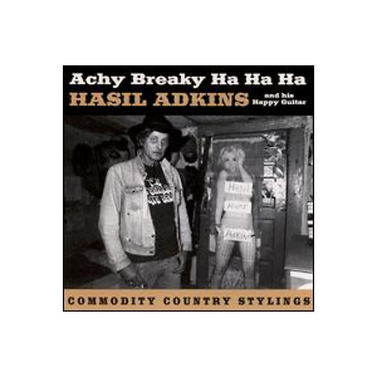 AllianceHasil Adkins - Achy Breaky Ha Ha Ha