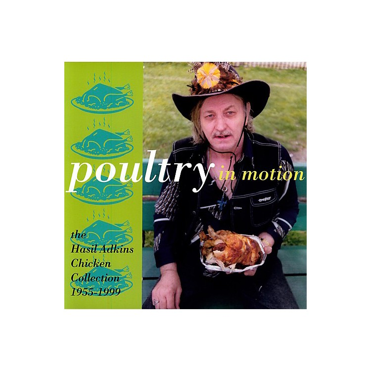 AllianceHasil Adkins - Poultry in Motion
