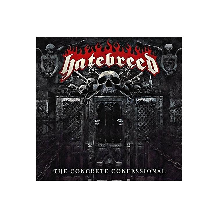 AllianceHatebreed - The Concrete Confessional