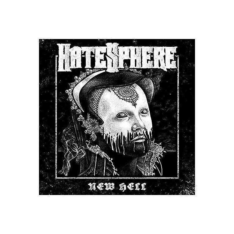 AllianceHatesphere - New Hell